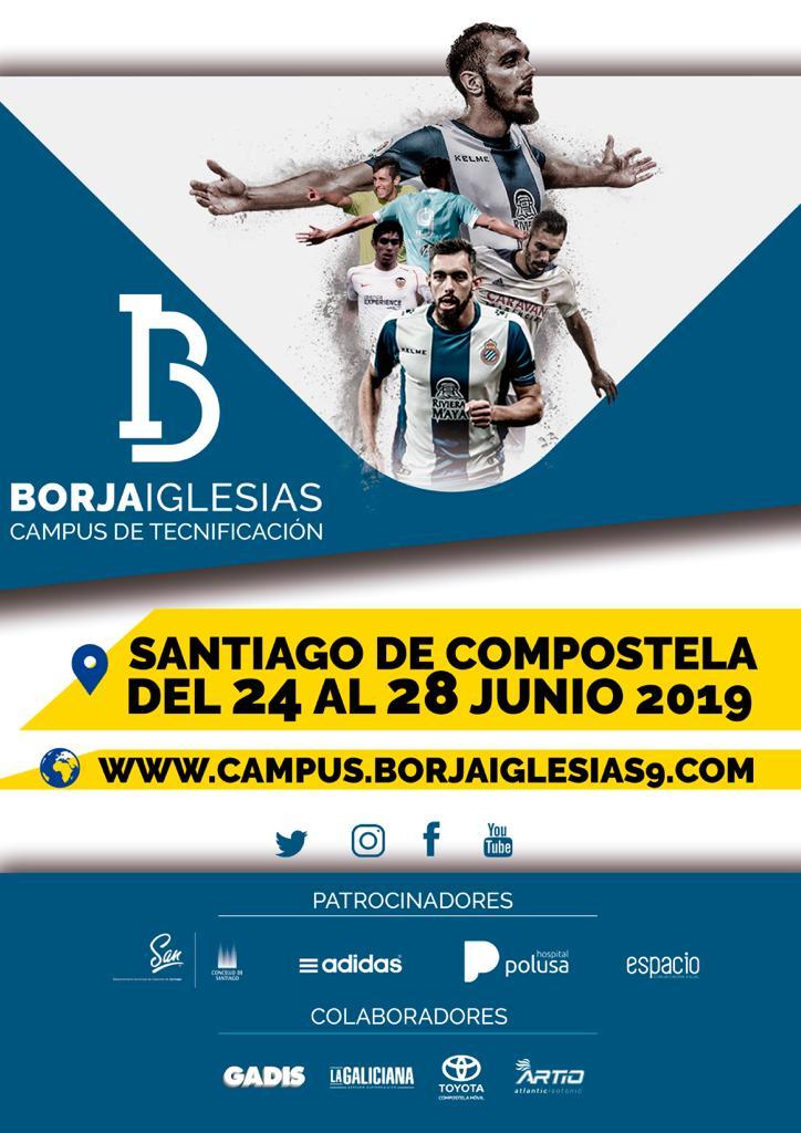 Campus Borja Iglesias