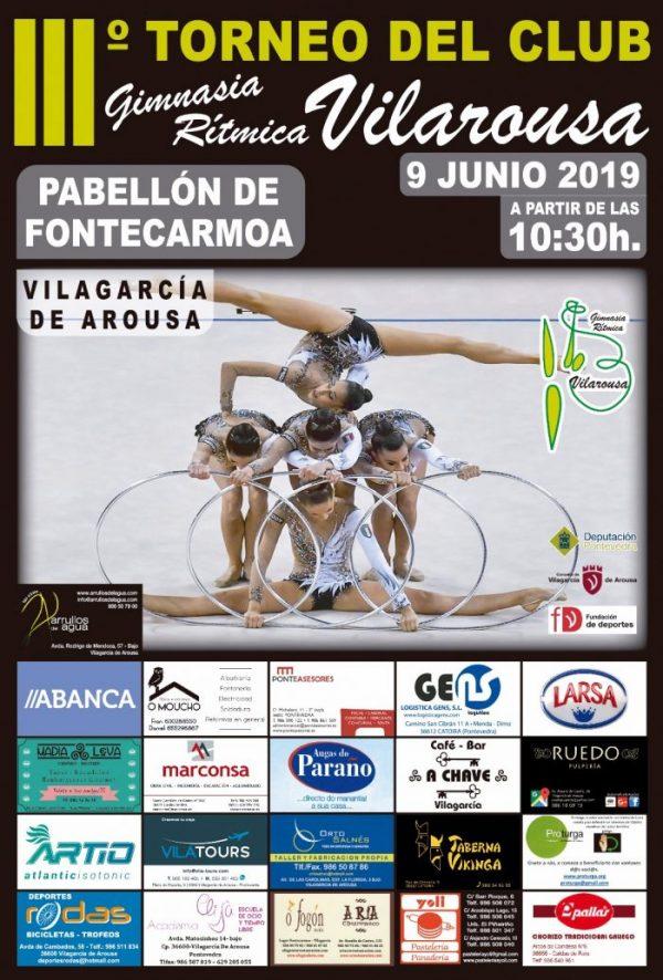 III Torneo de Vilarousa