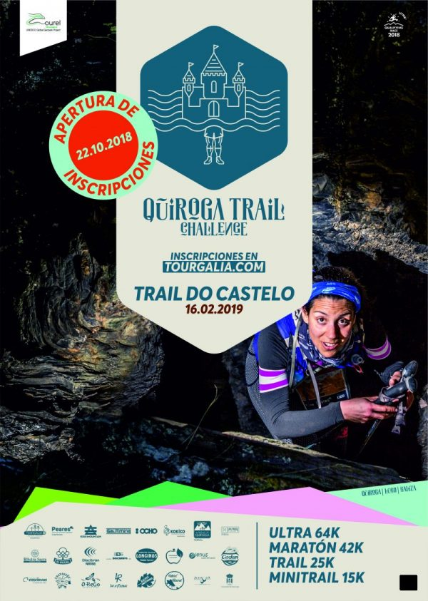 Trail do Castelo