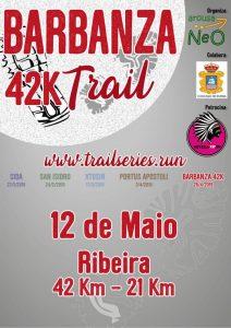 Barbanza 42K Trail