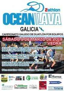 Ocean Lava Galicia