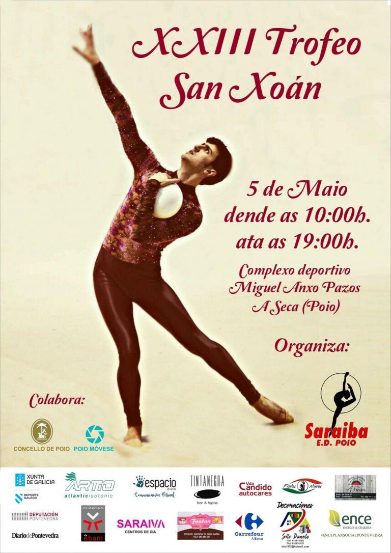 XXIII Trofeo San Xoan