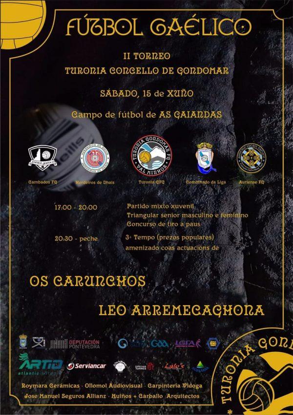 Torneo Turonia Concello Gondomar
