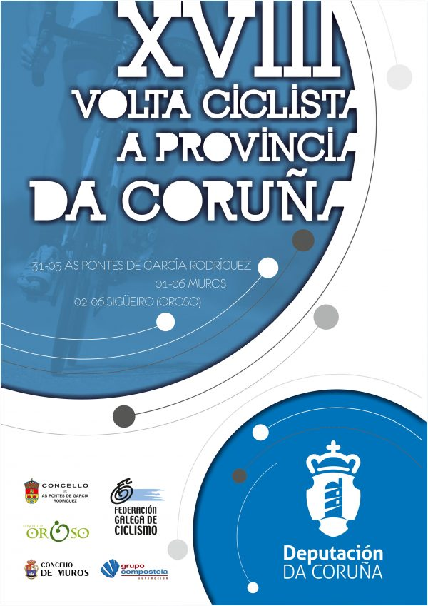 XVIII Volta A Coruña