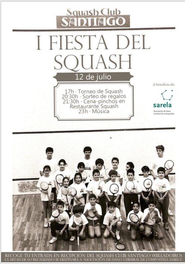 I Fiesta del Squash