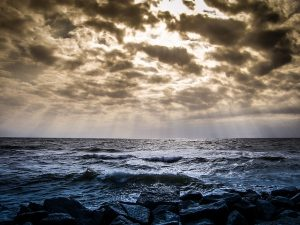 Al mar hay que respetarlo, no temerlo