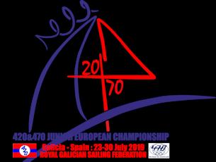 Campeonato de Europa de vela Junior