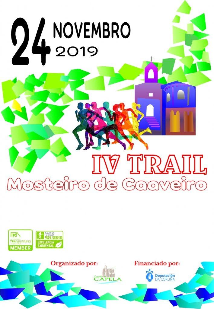 III Trail Mosteiro de Caaveiro