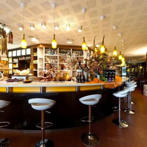 Bar-Restaurante Bericus