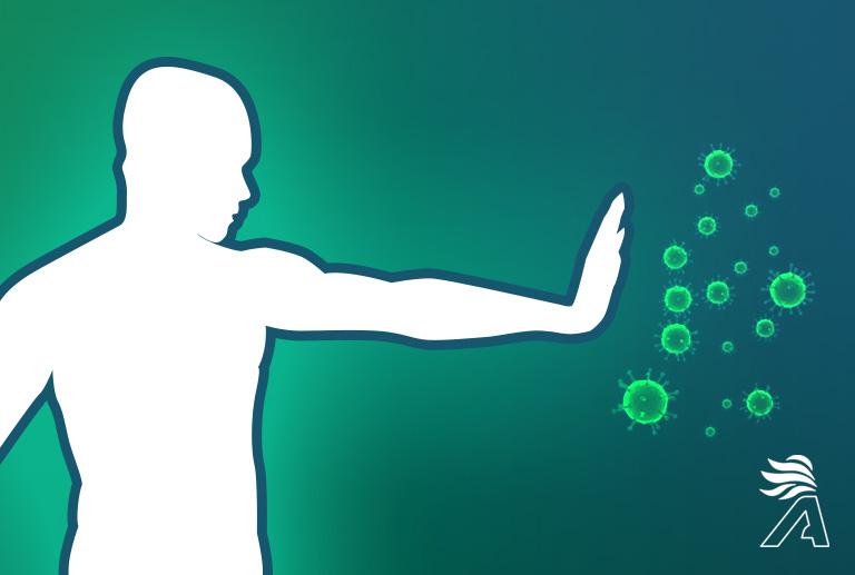 Cómo mejorar nuestro sistema inmune