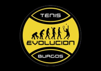 Tenis Evolucion