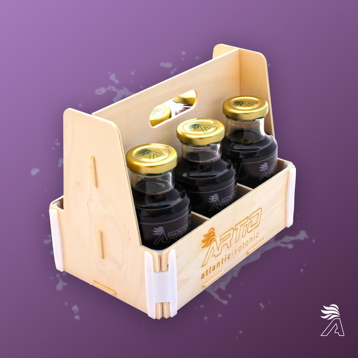 compra online de zumo de arándanos artesanal