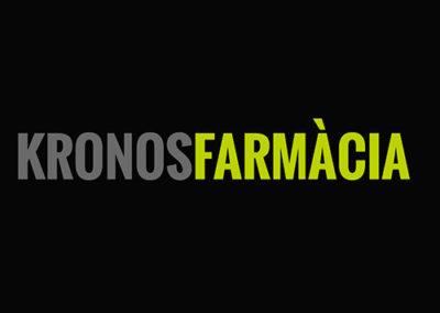 Kronos Farmàcia