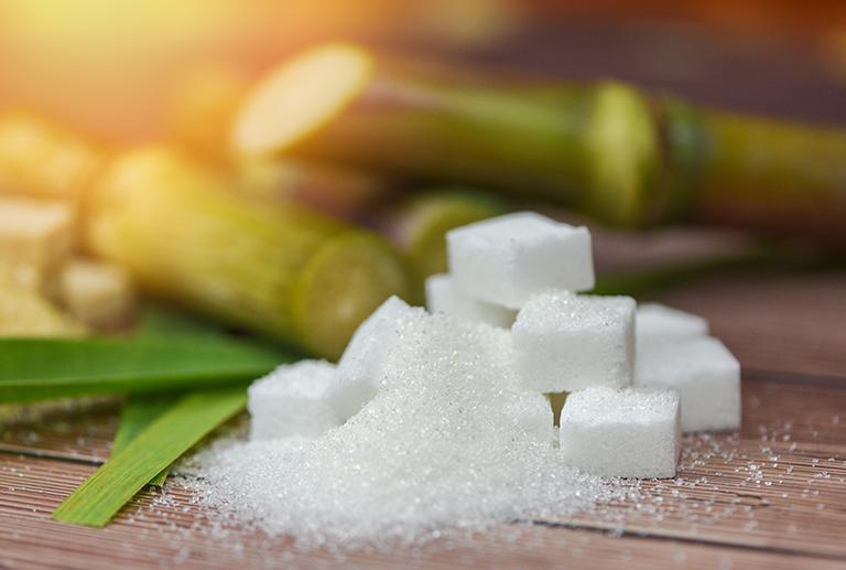 Azúcar, edulcorantes artificiales y edulcorantes naturales