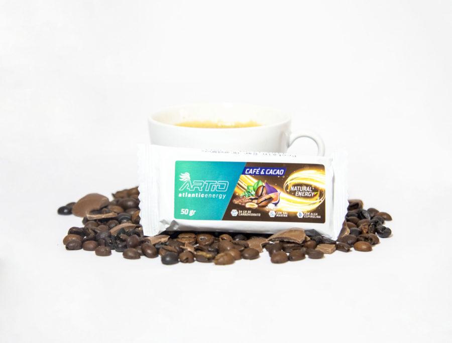 barrita café