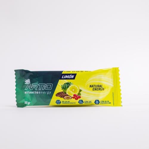 barrita limón